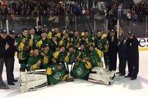 Cantonniers Estrie U-14 Champions Provincial