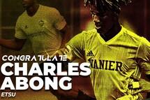 Charles Abong part en NCAA 1