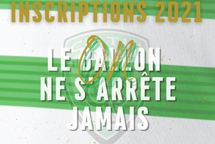 Informations programmes Été 2021