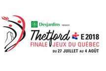 Jeux du Québec 2018, voici les entraîneurs de nos 2 équipes de la région