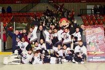Bastillons 3 / Blainville (Champions B)