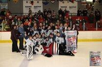 Champions B - Bastions (B3) de Blainville