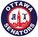 OTTAWA JR SENATORS