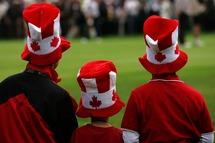 Les partisans montréalais ont fièrement affiché leurs couleurs en 2007. En 2024, l'appui des fans pourrait être un facteur déterminant. (Getty)