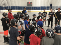 WEST ISLAND LACROSSE-OPEN HOUSE