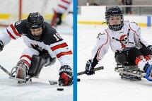 Le parhockey au 36e Défi sportif AlterGo