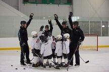 Aidons nos enfants à aimer le hockey!