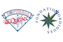 Trois bourses de la Fondation Nordiques pour des joueurs de balle rapide masculine