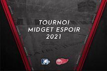 Les Sélects du Nord présentera le tournoi Midget Espoir 2021