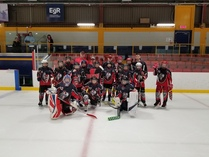 Finalistes PEE-WEE A