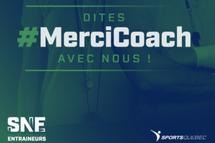 Semaine nationale des entraîneur.e.s
