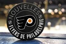 Flyers : deux ans de plus pour Robert Haag