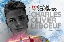 Charles Lebouf