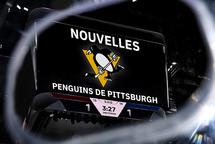Les Penguins récompensent John Marino