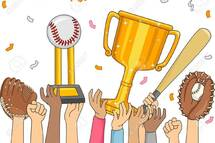 LSL Fall Ball 2019 Champions! / Gagnants des séries de baseball d'automne de LSL 2019!
