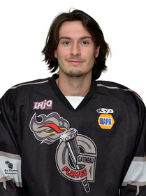 #27 - Mikael Bissonnette
