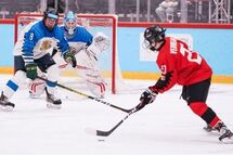 Photo: Vedran Galijas - IIHF Images