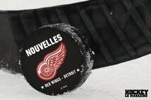 Red Wings : un nouveau pacte pour Givani Smith
