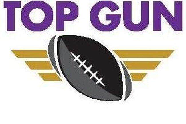 TOP GUN (combiné)