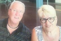 Plus de 50 ans d'amour à Montréal-Est pour Rhéal Boucher et Diane Boisjoly-Boucher