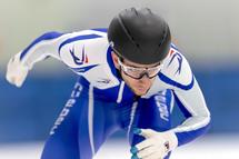 Élite 1 : Sherbrooke accueille le retour des compétitions courte piste