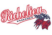 Inscription pour le camp de sélection des Guerriers Richelieu-Yamaska AA
