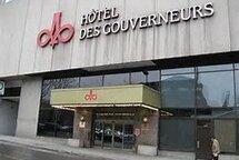 Hôtel Gouverneur Trois-Rivières