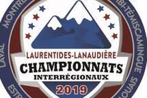 Interrégionaux 2019 - Laurentides Lanaudière