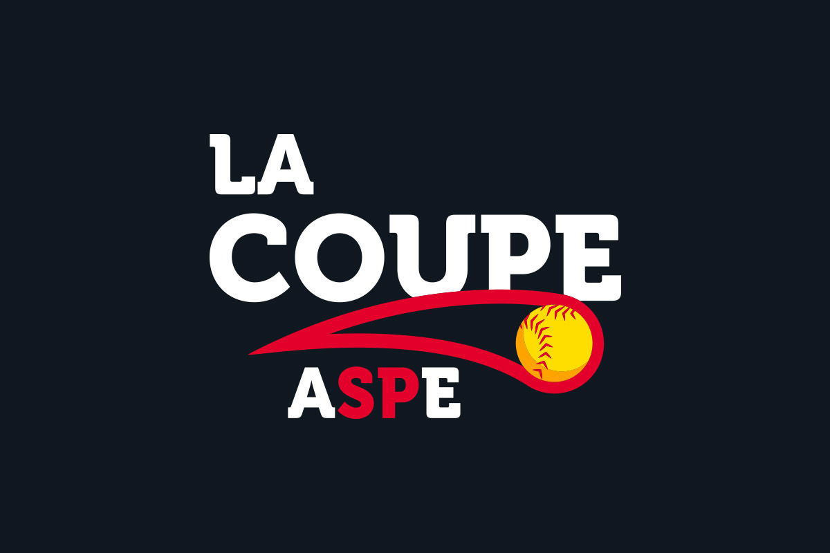 NOUVEL ÉVÉNEMENT - LA COUPE ASPE