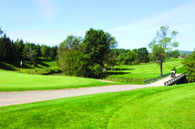 Club de golf Montcalm: bâti pour toutes les générations