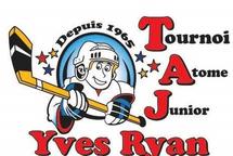 Début du tournoi Atome Junior de Montréal-Nord