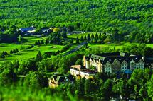 Golf Château-Bromont: la destination 2020 par excellence au Québec