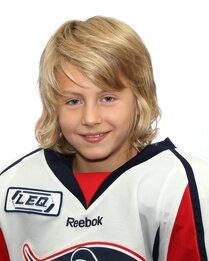 # 18 Félix Larose - Défenseur