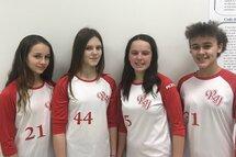 La région Richelieu-Yamaska sera bien représentée au camp d'entraînement de Team Québec U16