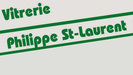 Vitrerie P. St-Laurent