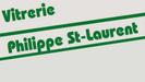 Vitrerie P. St-Laurent