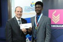 Cominar investit 250 000 $ au sein de la Fondation de l'athlète d'excellence du Québec