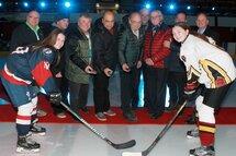 Tournoi Hockey Féminin Richelieu Ouverture officielle