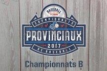 Les championnats provinciaux B auront lieu à Sherbrooke