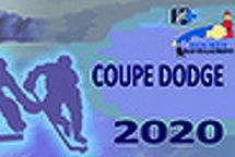Hockey Rivière-du-Loup accueillera la catégorie Bantam AAA Relève à la Coupe Dodge 2020