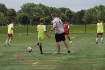 ASSL Soccer Camp 2020