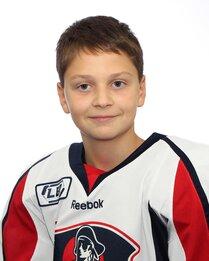 # 22 Justin Dufour - Défenseur