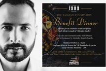 An exclusive event featuring Mentalist Ryan Edwards and benefiting Food Allergy Canada and Allergies QC