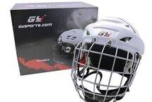 Rappel sur des pièces d'équipement de hockey GY Sports