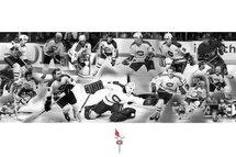 Crédit photo - l'image et le logo sont gracieuseté de la Fondation des Anciens Canadiens de Montréal