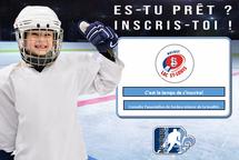 Wow ! Tout le Québec vit au rythme du hockey suivant la victoire des Canadiens. Profitons-en pour promouvoir nos inscriptions au hockey mineur et rejoindre les futurs joueurs et joueuses qui ne gravitent pas nécessairement dans le milieu du hockey mineur. Avec tout l'engouement actuel autour du hockey, plusieurs jeunes sportifs développent de l'intérêt pour notre sport ; saisissons cette opportunité dès maintenant !