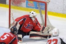 CENTRAL CANADA CUP – 2ND DAY OF THE TOURNAMENT –  QJAAAHL St-Louis-Lalime team still undefeated – 3rd consecutive win