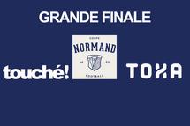 La Grande Finale Coupe Normand