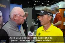 Revoyez l'entretien avec Bernhard Langer à l'émission d'Au 19e !