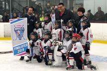 Finalistes!  2019-2020 Tournoi Laval